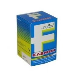 Buy Clamin tablets 650mg №80