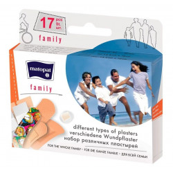 Buy Plaster Mathop family ı17