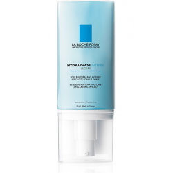 Buy La roche-posay (for Rosh) hydraphase intensive leger for normal combination skin 50ml