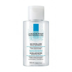 Buy La roche-posay (la Rosh) micellar water 100 ml