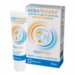 Buy Aquapilling cream paste from natoptyshy 20ml