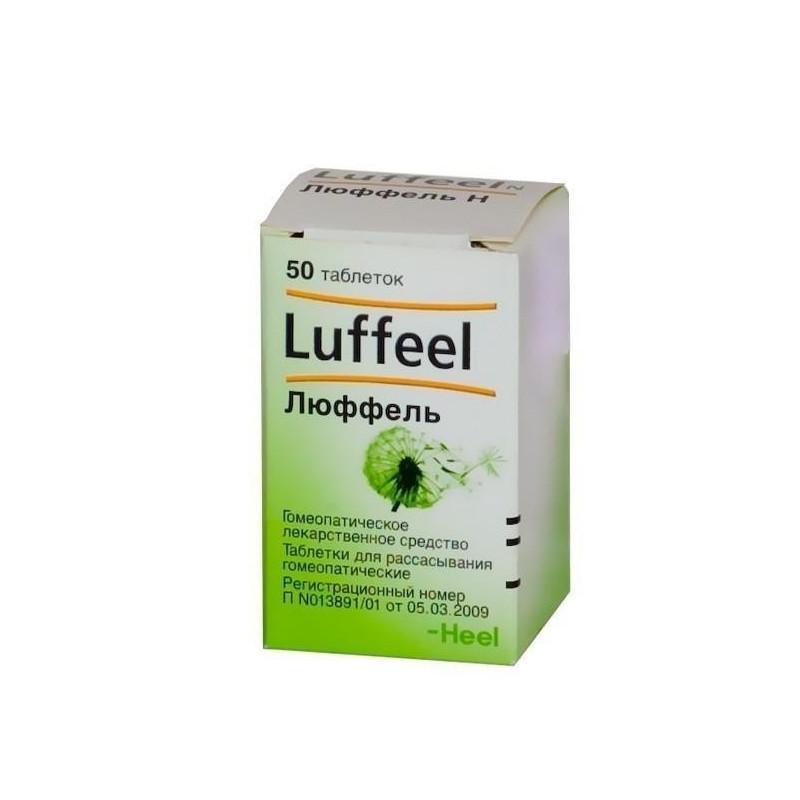 Luffeel N Pills 50