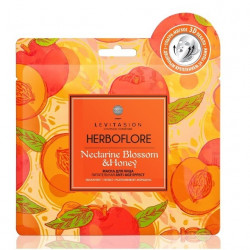 Buy Levitacion Herboflora Nourishing Nectarine and Honey Facial Mask 35ml