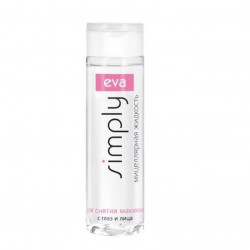 Buy Eva (eva) simpli micellar makeup remover 200ml