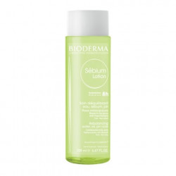 Buy Bioderma (bioderm) sebium lotion 200ml