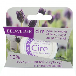 Buy Belweder (Belvedere) wax for nails and cuticles panthenol forte