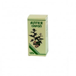 Buy Althea syrup 125ml