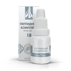 Peptide complex No.18