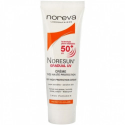 Buy Noreva (noreva) nresan gradual uv cream spf 50+