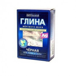 Buy Dead Sea Clay 100g