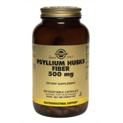 Buy Solgar (slang) psyllium cellulose peel sheet capsule No. 200