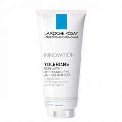 Buy La roche-posay (rosh) toleran gel-care 200ml