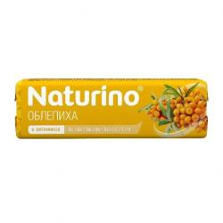 Buy Naturino pastilles (sea buckthorn)