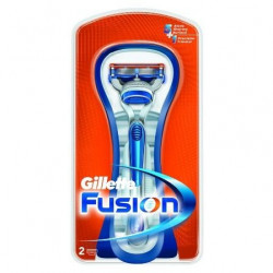 Buy Gillette Fusion Machine and Cassette №2