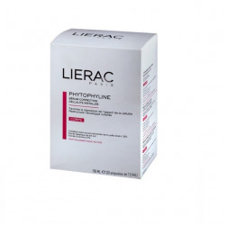 Buy Lierac (Lierak) phytophilin solution in ampoules from cellulite 20 * 7.5 ml