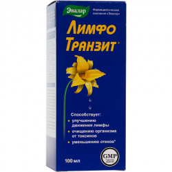 Buy Lympho transit concentrate 100ml