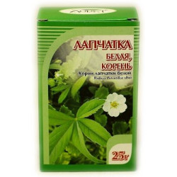 Buy Potentilla white root 25g
