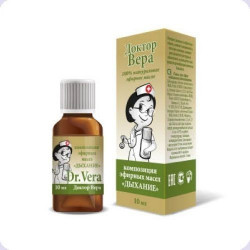 Buy Dr. Vera oil breath 10ml