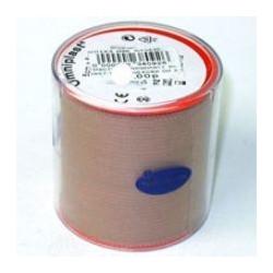 Buy Omniplast (omniplast) adhesive tape from textile fabric 5m * 5cm