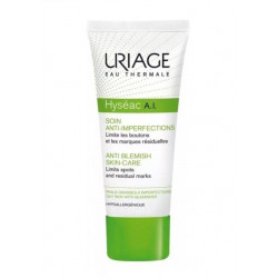 Buy Uriage (uyazh) Isaac a.i. nursing inflammation for oily and problem skin 40ml