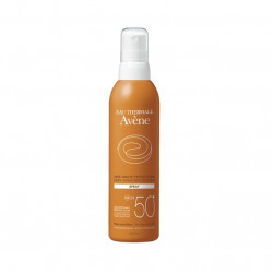 Buy Avene (aven) sunscreen spf 50+ 200ml