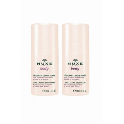 Buy Nuxe (nyuks) body deodorant 50ml №2