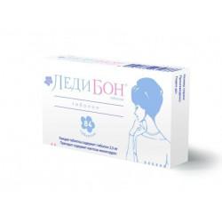 Buy Ledibon tablets 2,5mg №84