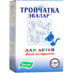 Buy Troychatka Evalar for children sachet 3,6g №10