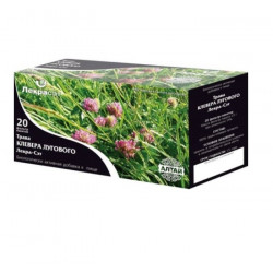 Buy Clover grass filter pack 1.5g No. 20
