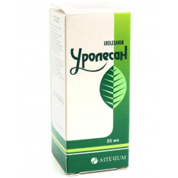 Buy Urolesan bottle 25ml