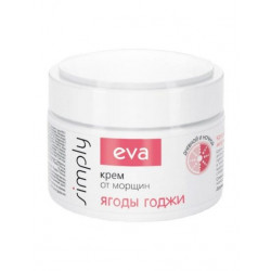 Buy Eva (eva) simpli wrinkle cream with goji berries 50ml