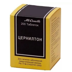 Buy Cernilton pills №200