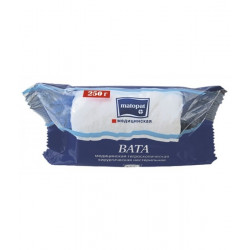 Buy Non-sterile cotton wool 250g
