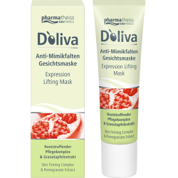 Buy Doliva (topping) mask against facial wrinkles 30ml