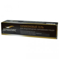 Buy Dermatiks gel 15g