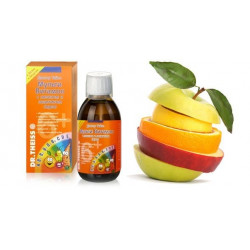 Buy Dr. Tays syrup with lysine and lecithin 200ml