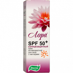 Buy Laura cream spf 50+ 30ml
