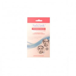 Buy Salizink (salitsink) alginate facial tissue repair mask №3
