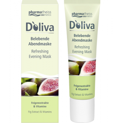 Buy Doliva (topping) lively evening mask 30ml