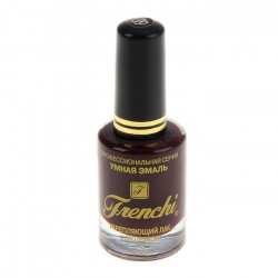 Buy Smart enamel firming varnish № 319 (vine) 11ml