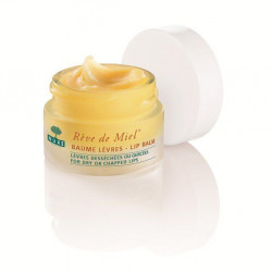 Buy Nuxe (nyuks) rave de miel lip balm ultra nutritional 15ml
