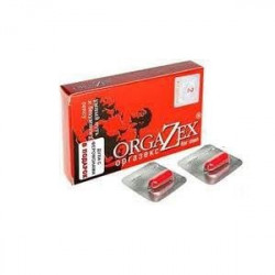 Buy Orgazeks capsules №2 men