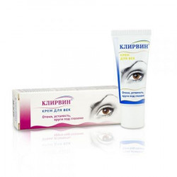 Buy Clearin eye cream for fatigue and edema 20g