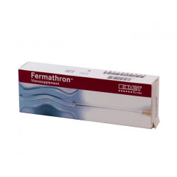 Buy Fermatron prosthesis synovial fluid 1% 2ml syringe No. 1