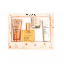 Buy Nuxe (nyuks) promotion kit (4 products)