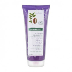 Buy Klorane (Kloran) Wild Blackberry Shower Gel 200ml