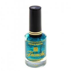 Buy Smart enamel firming varnish № 384 (fabulous emerald) 11ml