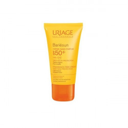 Buy Uriage (uyazh) Bartesan spf 50 cream without fragrances 50ml