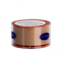 Buy Omniplast (omniplast) adhesive tape from textile fabric 5m * 2.5cm