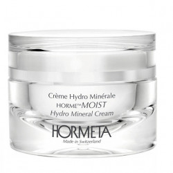 Buy Hormeta (Ormeta) ormoine moisturizing moisturizer with minerals 50ml